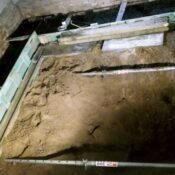 Wykonanie oczepu na mikropalach, Naprawa fundamentu, wzmocnienie fundamentów w starym domu, remont fundamentów