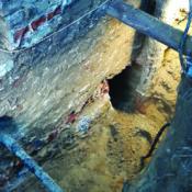 Naprawa fundamentu, wzmocnienie fundamentów w starym domu, remont fundamentów